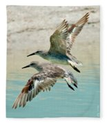 Flying Pipers Fleece Blanket