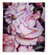 For Mom Fleece Blanket