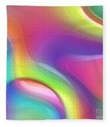 Formes Lascive - 5464 Fleece Blanket