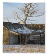 Forgotten Fleece Blanket