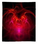 Fractal - Science - The Neural Network Fleece Blanket