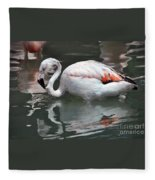 Framingo Fleece Blanket