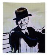 Frank Fleece Blanket