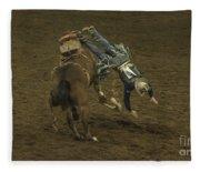 Free Falling Fleece Blanket