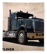 Freightliner Fleece Blanket