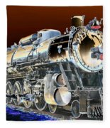 Frisco 1519 - Photopower 1463 Fleece Blanket