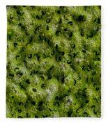 Frog Spawn Fleece Blanket