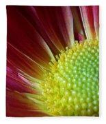 From The Florist Fleece Blanket