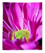 From The Florist Too Fleece Blanket