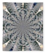 Frost Seal Fleece Blanket