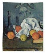 Fruits Fleece Blanket