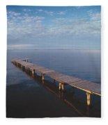 Fv2549, Mattthew Plexman Long Dock Out Fleece Blanket