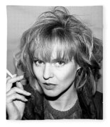 Gabby 1981 Fleece Blanket