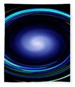 Galaxy 1 Fleece Blanket