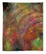Galaxy 34g21a Fleece Blanket