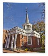 Galbreath Chapel Fleece Blanket