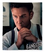 Gangster Squad Penn Fleece Blanket