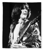 Gary Moore Fleece Blanket