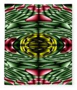 Gemstone Fleece Blanket