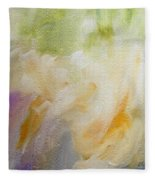 Gentle Breeze Fleece Blanket