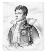 Geraud-christophe-michel Duroc, Duke De Fleece Blanket