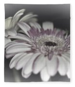 Gerbera Dream 1 Fleece Blanket