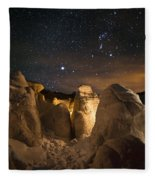 Get Sirius Fleece Blanket
