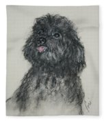 Gigi Fleece Blanket