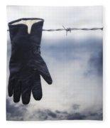 Glove Fleece Blanket