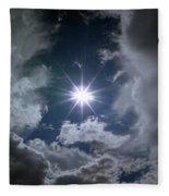 God External Fleece Blanket