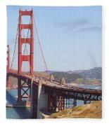 Golden Gate 8055 Fleece Blanket