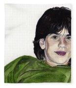 Goni Fleece Blanket