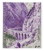 Gorges Kerrata Fleece Blanket