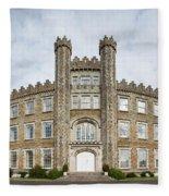Gormanston Castle Fleece Blanket