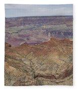 Grand Canyon 1 Fleece Blanket
