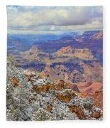 Grand Canyon 3687 Fleece Blanket