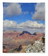 Grand Canyon 3930 Fleece Blanket