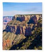 Grand Canyon 49 Fleece Blanket