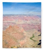 Grand Canyon 51 Fleece Blanket