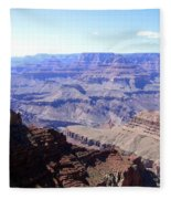 Grand Canyon 65 Fleece Blanket
