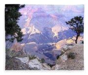Grand Canyon 75 Fleece Blanket
