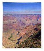 Grand Canyon 8 Fleece Blanket