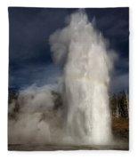 Grand Show Fleece Blanket