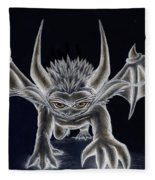 Grevil Inverted Fleece Blanket