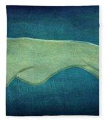 Greyhound Fleece Blanket