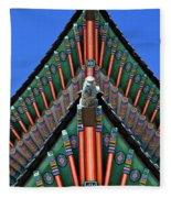 Gyeongbokgung Palace, Palace Of Shining Fleece Blanket
