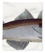Haddock Fleece Blanket