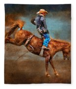Hang Time Fleece Blanket