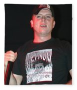 Hatebreed Fleece Blanket