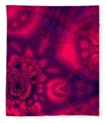 Heartland Fleece Blanket